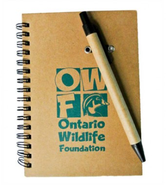 OWF Notebook