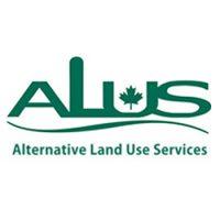 ALUS - Alternative Land Use Services