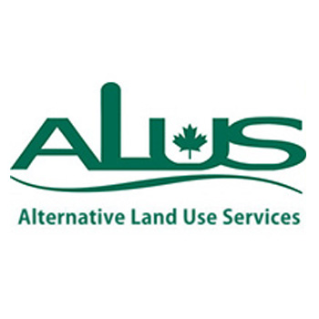 ALUS - Alternative Land Use Services