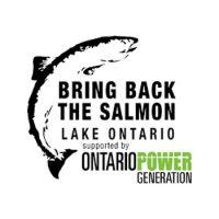 Lake Ontario Salmon Restoration Project
