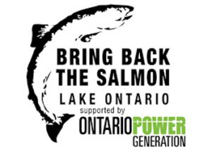 Lake Ontario Salmon Restoration Project