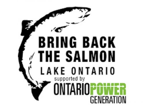 Atlantic Salmon Restoration Program