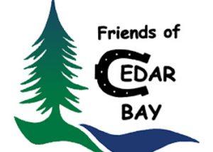 Friends of Cedar Bay