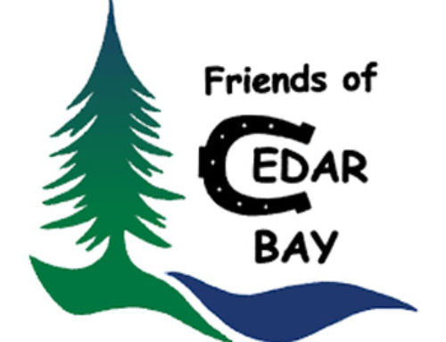 Friends of Cedar Bay