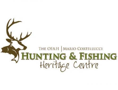 Mario Cortellucci Hunting & Fishing Heritage Centre
