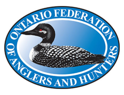 Ontario Federation of Anglers & Hunters (Deer Save)