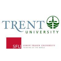 Trent University and Simon Fraser University