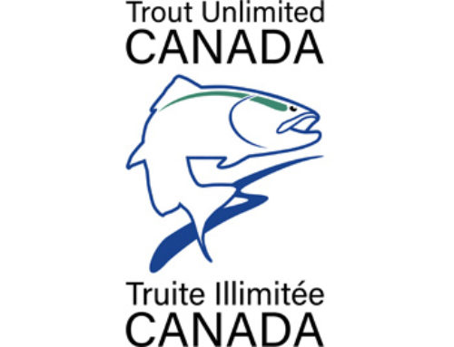 Trout Unlimted Canada