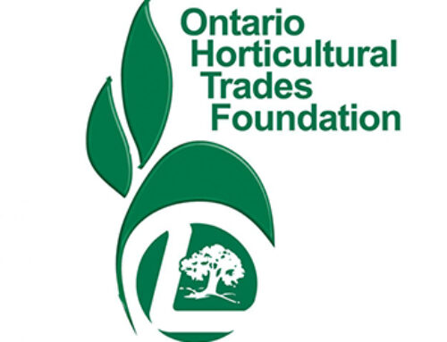 Ontario Horticultural Trades Foundation
